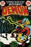 Demon Vol 1 #7