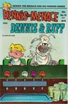 Dennis The Menace And His Friends #31