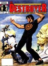 Destroyer (Remo Williams) Vol 1 Magazine #7