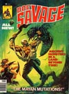 Doc Savage Magazine #7