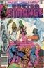 Doctor Strange Vol 2 #53