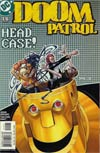Doom Patrol Vol 3 #15