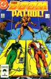 Doom Patrol Vol 2 #3