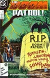 Doom Patrol Vol 2 #5
