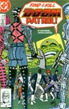 Doom Patrol Vol 2 #12