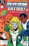 Doom Patrol Vol 2 #13