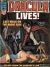 Dracula Lives Magazine #8