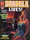 Dracula Lives Magazine #9