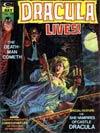 Dracula Lives Magazine #10
