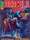 Dracula Lives Magazine #11
