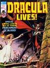 Dracula Lives Magazine #12