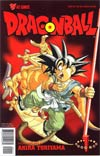 Dragon Ball Part 2 #1