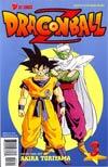 Dragon Ball Z Part 1 #3 1st Ptg