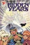 Elfquest Hidden Years #10