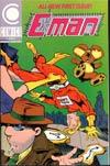 E-Man Vol 3 #1