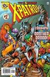 Exciting X-Patrol #1