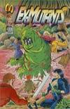 Ex-Mutants Vol 2 #4