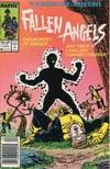Fallen Angels #1