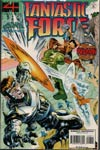 Fantastic Force #8