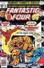 Fantastic Four #181