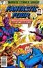 Fantastic Four #212