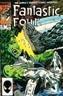 Fantastic Four #284