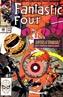 Fantastic Four #338
