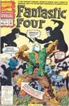 Fantastic Four Annual #26 With Polybag