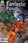 Fantastic Four Vol 2 #1 Cvr B Variant