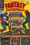 Fantasy Masterpieces #6