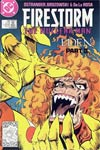 Firestorm The Nuclear Man #78