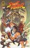 Street Fighter (UDON) #8 Cvr B Garza
