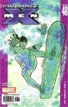 Ultimate X-Men #48