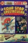 Four Star Spectacular #4