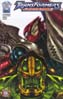 Transformers Universe Vol 2 #3 Convention Edition