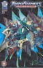 Transformers Universe Vol 2 #3 Fan Club Edition