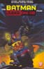 Batman Judge Dredd Files TP