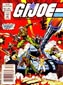 GI Joe Comics Magazine Digest #1