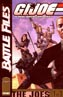 GI Joe Battle Files #1