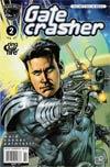 Gatecrasher Ring Of Fire #2 JG Jones Cover