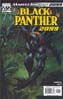 Marvel Knights 2099 Black Panther #1
