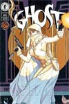 Ghost Special #1