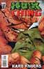 Hulk And Thing Hard Knocks #2