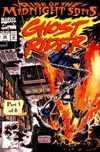 Ghost Rider Vol 2 #28 With Polybag
