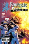Fantastic Four Vol 3 #519