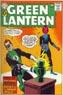 Green Lantern Vol 2 #9
