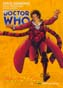 Doctor Who Dragons Claw GN