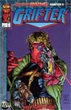 Grifter #1 Direct Edition With Cards