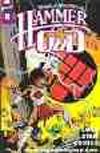 Hammer Of God #1