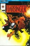 Harbinger #8